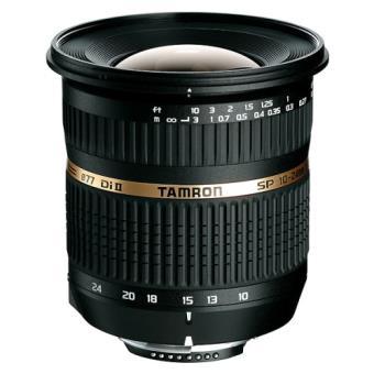 Objetivo Canon Tamron SP AF 10-24 mm F/3,5-4,5 Di-II para Canon