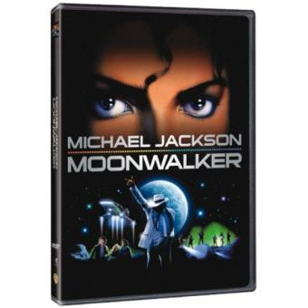 Moonwalker - DVD