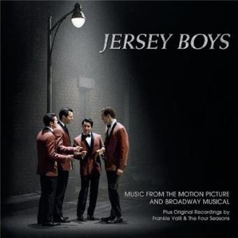 Jersey Boys (B.S.O.)