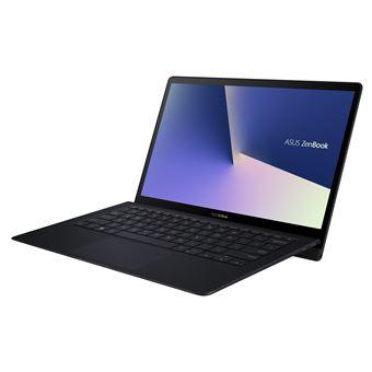 Portátil Asus Zenbook UX391UA-EG006T Azul