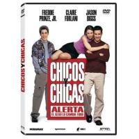 Chicos y chicas - DVD
