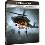 Black Hawk derribado - UHD + Blu-Ray