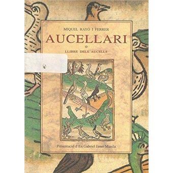 Aucellari o llibre dels aucells