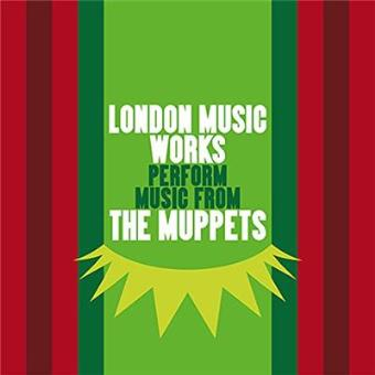 Music from the Muppets (B.S.O)