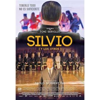 Silvio (y los otros) - Blu-Ray