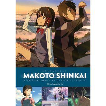El Universo de Makoto Shinkai - A través del tiempo, el espacio y la distancia