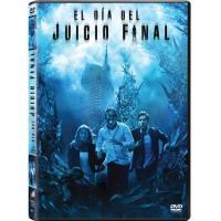 El día del juicio final - DVD