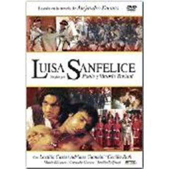 Luisa Sanfelice - DVD