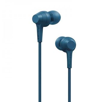 Auriculares Pioneer SE-C1T Azul