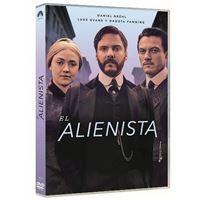 El alienista - Temporada 1 - DVD