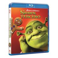Shrek 3 - Blu-Ray
