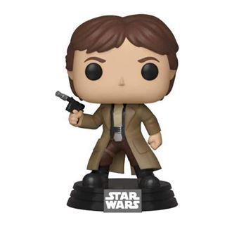 Figura Funko Star Wars - Han Solo en Endor
