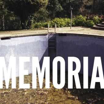 Memoria - Vinilo