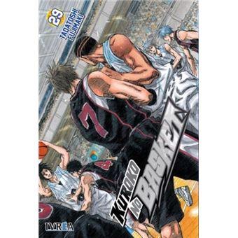 Kuroko no basket 29