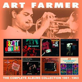 The Complete Albums Collection 1961-1963 - 4 CD