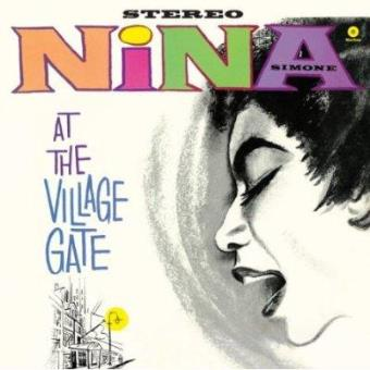At The Village Gate - Vinilo