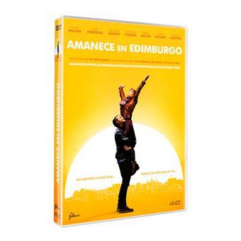 Amanece en Edimburgo - DVD