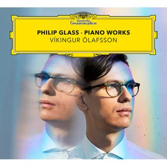 Glass: Piano Works
