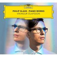 Glass: Piano Works