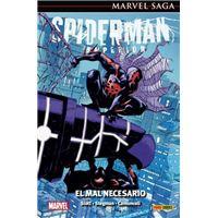 El Asombroso Spiderman 42 - El mal necesario