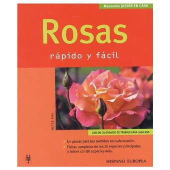 Rosas rau, heide -5% en libros | fnac.