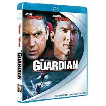 The Guardian - Blu-Ray