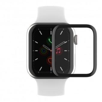 Protector de pantalla Belkin TrueClear Curve para Apple Watch Serie 4/5 (40 mm)