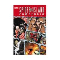 El asombroso Spiderman. Spider Island. Compedio