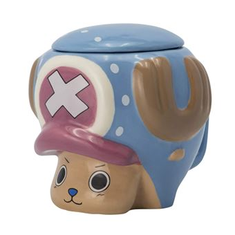 Taza 3D One Piece - Chopper
