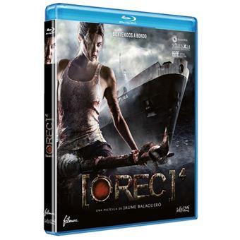 [Rec] 4 Apocalipsis - Blu-Ray