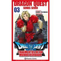 Dragon Quest VII nº 03/14