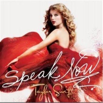 Speak Now (Edición Deluxe)