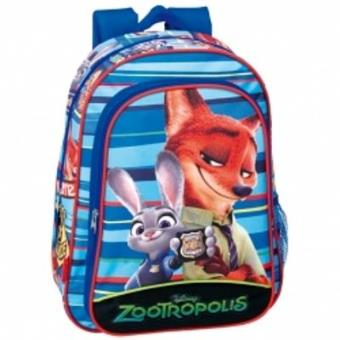 Day pack infantil Zootrópolis forest
