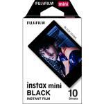 Papel Fujifilm Marco Negro para Instax Mini