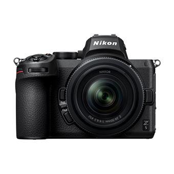 Cámara EVIL Nikon Z5 + Nikkor Z 24-50mm f/3.5-6.3