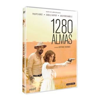 1280 almas - DVD