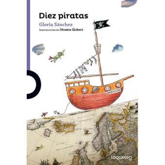 Resultado de imagen de diez piratas