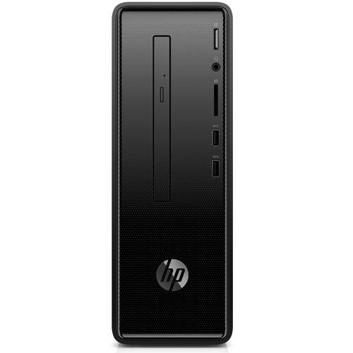 PC Sobremesa HP Slimline 290-p0034ns Negro