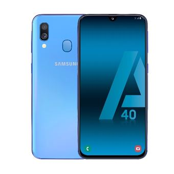 Samsung Galaxy A40 5,9'' 64GB Azul