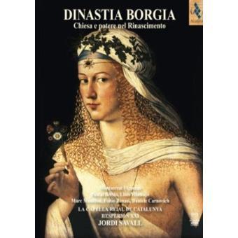 Dinastia Borgia