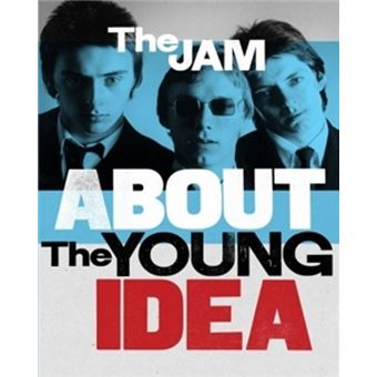 About The Young Idea  - Blu-Ray