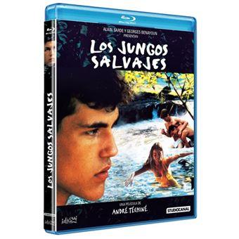 Los juncos salvajes - Blu-Ray