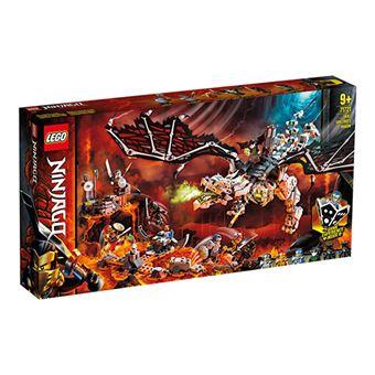 Dragón del Brujo de los Muertos - Lego Ninjago