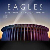 Live At The Forum - 4 Vinilos