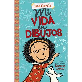 Bea García. Mi vida en dibujos