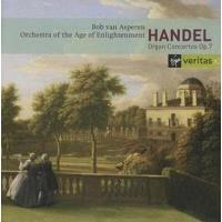 Organ Concertos Op. 7