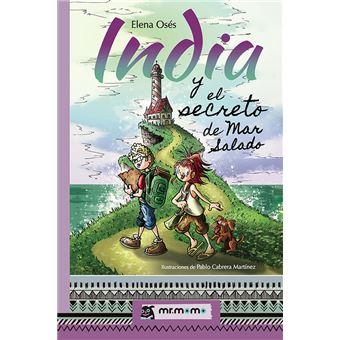 India y el secreto de mar salado