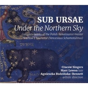 Sub Ursae - Under The Nor