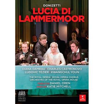 Lucia di Lammermoor (DVD)