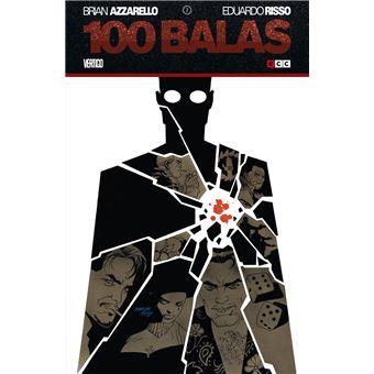 100 Balas núm. 1 (3a edición)